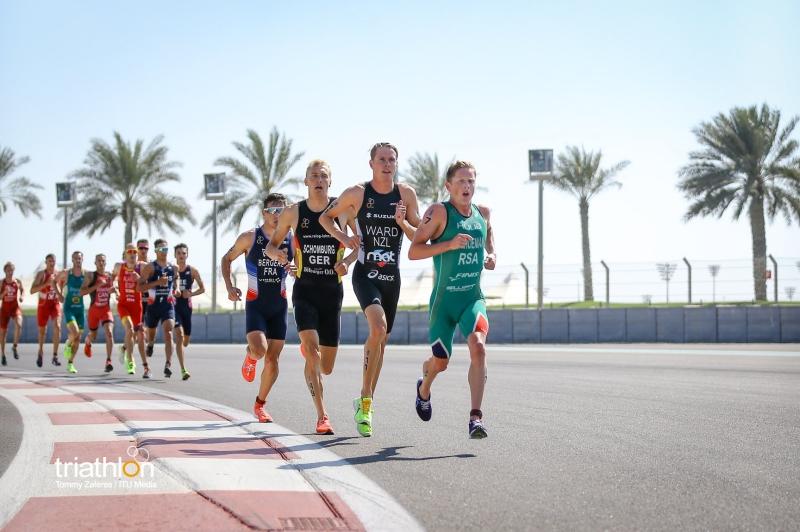 WTS Abu Dhabi Elite Men