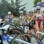 Apuesta Confederación Panamericana de Triatlón en formación de entrenadores