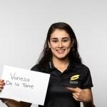 Tiene Vanesa De la Torre la mira puesta en Lima 2019