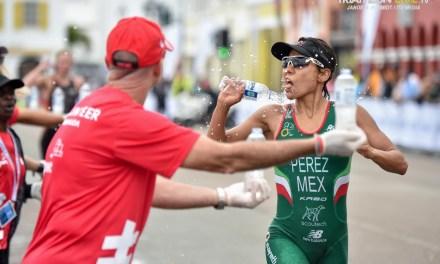 Sin éxito participación mexicana en las SMT de Bermuda