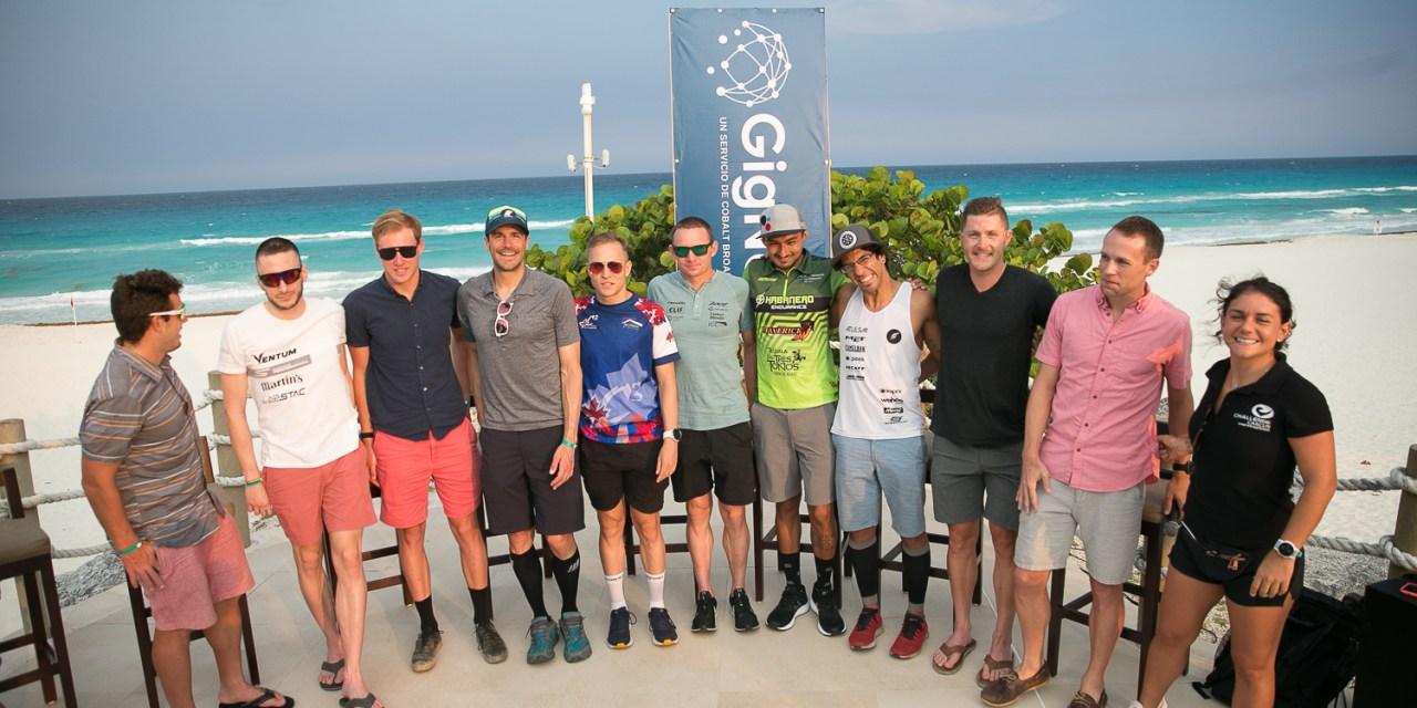 Meet & greet Challenge Cancun