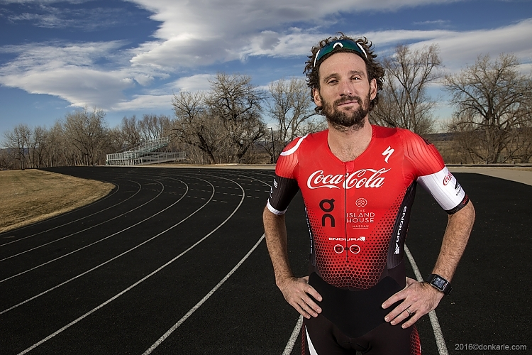 Competirá Tim Don en el Patagonman Xtreme Triathlon 2019