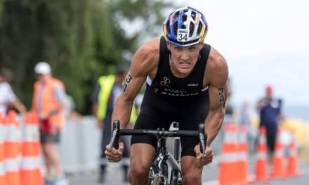Grandes estrellas del triatlón mundial compiten este fin de semana en el IM de Cairns