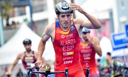 Critica Alarza los recorridos de ciclismo de las SMT
