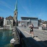Se despide el IRONMAN de Zurich tras 23 años de ser sede de importantes competencias