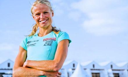 Se retira la danesa Helle Frederiksen, campeona mundial de Largas Distancias ITU 2018