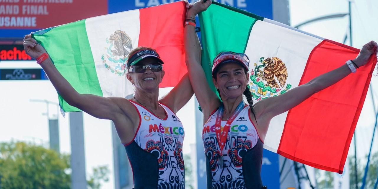 Van 561 seleccionados mexicanos de Grupos por edades para el Mundial en Edmonton 2020