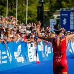 Participará Mario Mola en la próxima Super League Triathlon