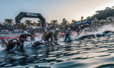 Fallece triatleta en la etapa de nado, cuatro días después de participar en el Mundial 70.3