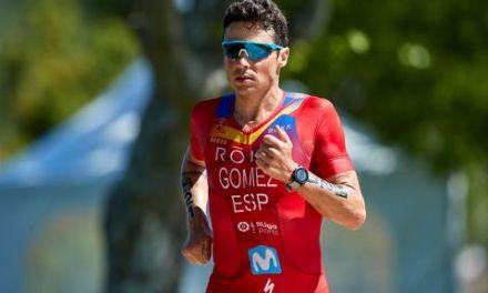 Tiene Gómez Noya como objetivo amarrar boleto al Mundial IM 2020 en Malasia