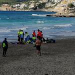 Muere triatleta en el Challenge Peguera Mallorca