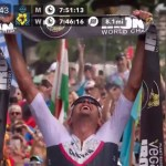 Ironman World Championship Kona 2019