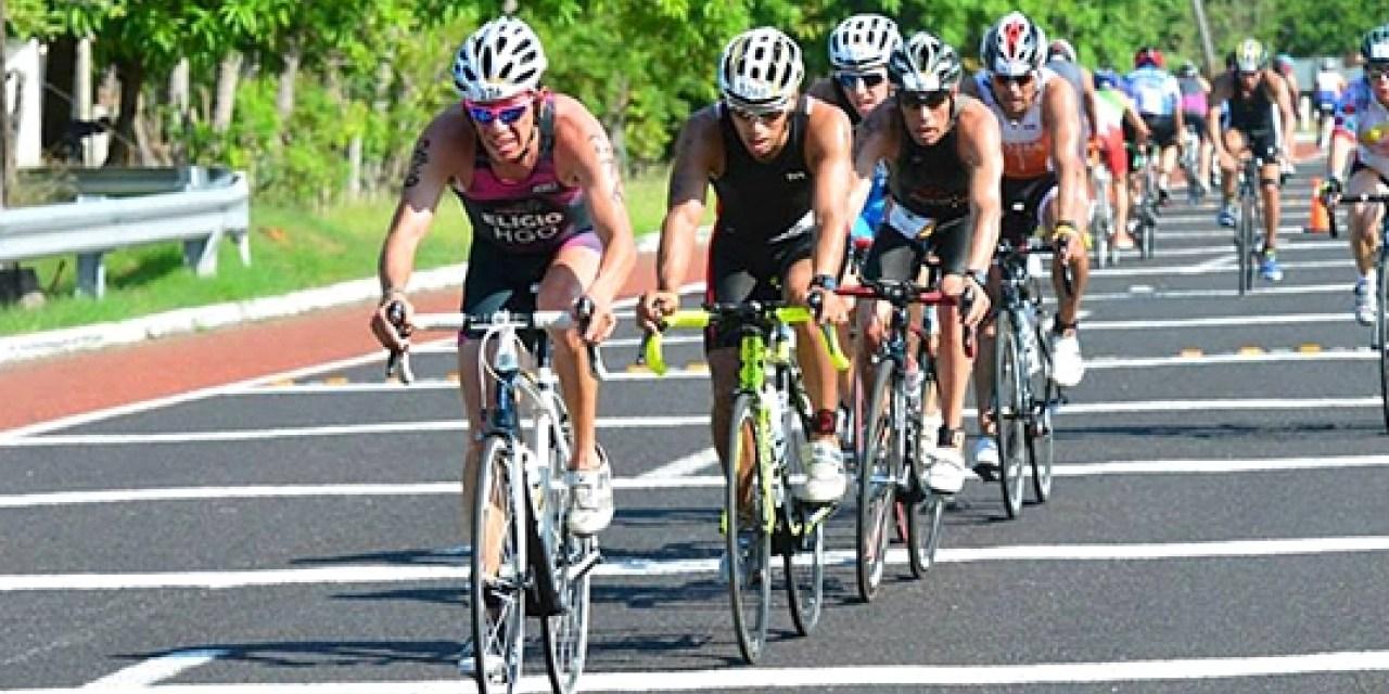 Se corre este fin de semana la décima edición del Triatlón Acapulco Cabo Marqués
