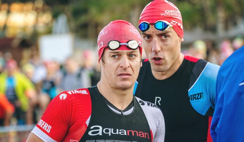 Vive triatleta español toda una odisea para llegar al Challenge de Ciudad del Cabo