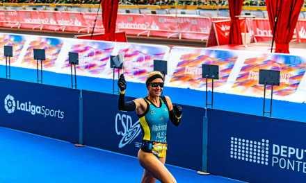 Habla triatleta australiana de categoría por edades sobre su caso de dopaje en Mundial de Duatlón 2019