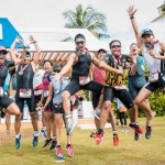 Llega la Super League Triathlon a Ecuador en 2020