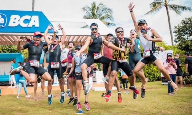 Llega la Super League Triathlon a Ecuador en 2020