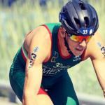 Pide Rodrigo González más eventos como el Triatlón de la CDMX