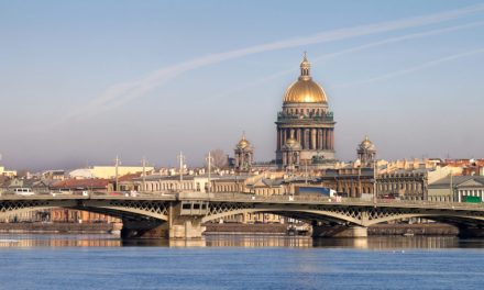 En 2020, por primera vez, IRONMAN llegará a Rusia