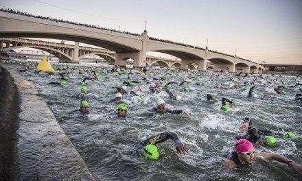 La Super League Triathlon 2020 ya tiene completo su serial con una prueba en Arizona