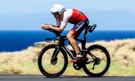 Confirma Team INEOS fichaje del triatleta Cameron Wurf