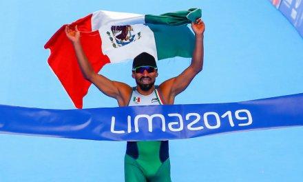 Quiere Grajales obtener el Diploma Olímpico en Tokio 2020