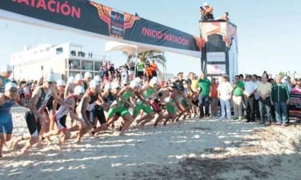 Arranca Serial Premium de la FMTri con el triatlón de Mérida del próximo 1 y 2 de febrero