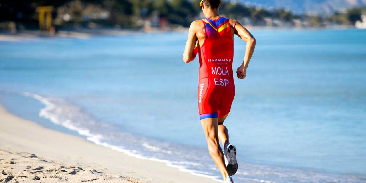 Para Mario Mola, el ganador en Tokio 2020 correrá la etapa final en menos de 30 minutos