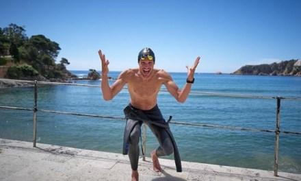 Para Jan Frodeno, el reto de competir en dos Mundiales en un año será mayúsculo