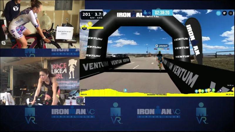Ofrece IRONMAN slots para Mundial 70.3 en Nueva Zelanda, a través de competencias virtuales