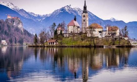 El Campeonato Europeo de DIstancias Medias ETU será el Challenge Bled del 20 de septiembre