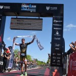 Planean IRONMAN 70.3 Buenos Aires para el 1 de noviembre