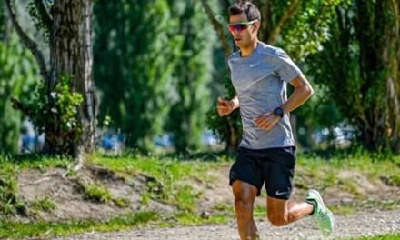 EL triatlón elite es físicamente muy, muy duro.- Mario Mola sobre los sacrificios que hace para ser de los mejores