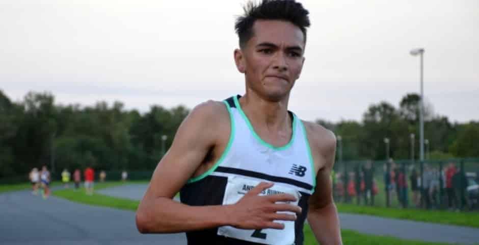 Compiten Jonathan Brownlee y Alex Yee en prueba de 5K en GB