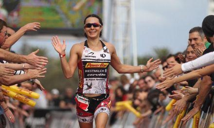 Habla Rachel Joyce sobre su importante rol en el Consejo de Atletas de la Organización de Triatletas Profesionales