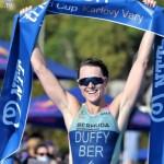 Valora Duffy la dificultad de haber ganado la Copa del Mundo en Karlovy Vary