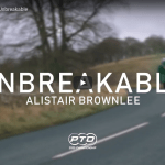 Alistair Brownlee || Unbreakable
