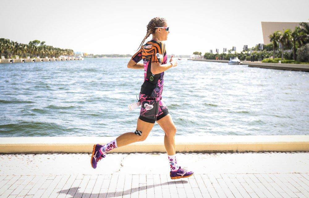 Ganan Salthouse y Hearn el Husky Triathlon 2021, realizado en Australia