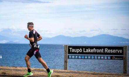 Corre IRONMAN de Nueva Zelanda el peligro de ser suspendido por un caso de Covid-19