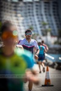 Jqn Frodeno en Challenge Gran Canaria