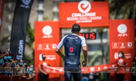 JAN FRODENO impresionante en Challenge Gran Canaria