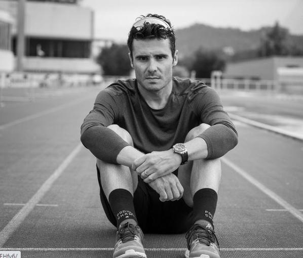 En Tokio, va a ser más de supervivencia y de gestión.- Javier Gómez Noya, sobre cómo será el triatlón en los JO 2020