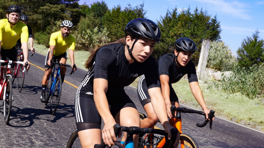 adidas Cycling Mexico 11 -