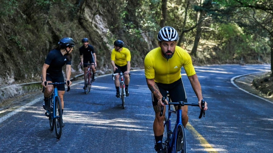 adidas Cycling Mexico 13 -