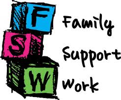 FAMILY SUPPORT WORK  Trim Family Resource Centre