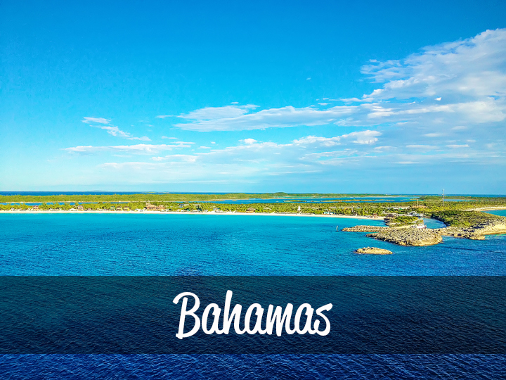 Trimm Travels: Bahamas