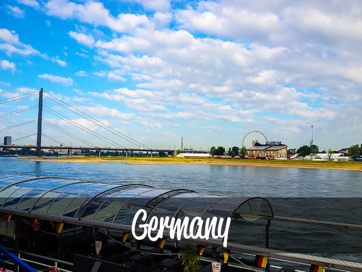 Trimm Travels: Germany