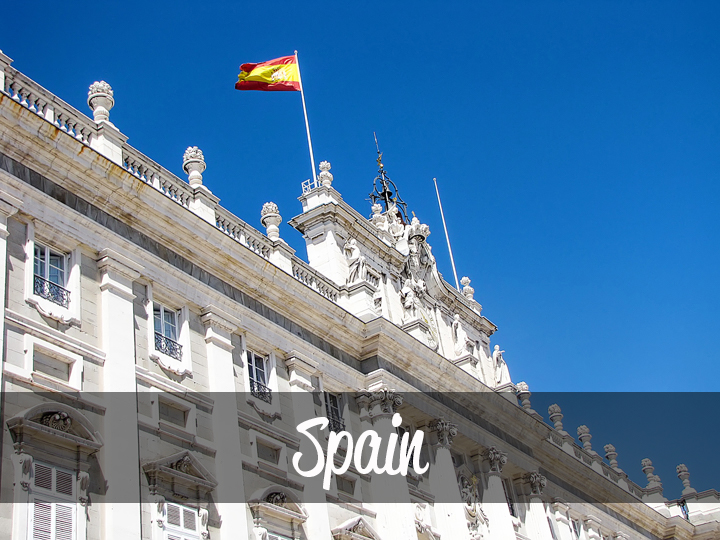 Trimm Travels: Spain