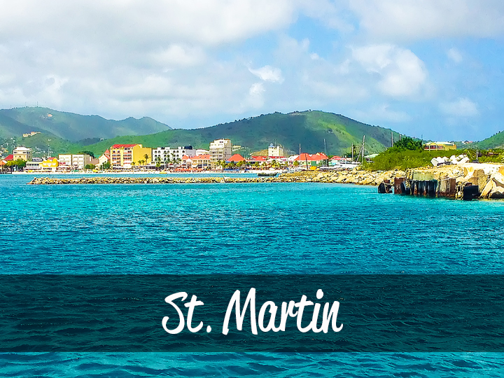 Trimm Travels: St. Martin