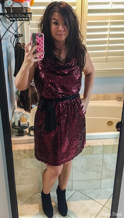 Holiday Events Formal Dress Second Look
